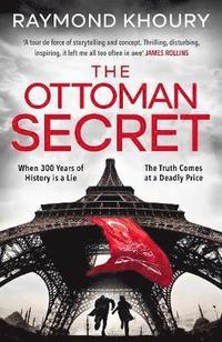 bokomslag The Ottoman Secret