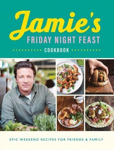 bokomslag Friday Night Feast