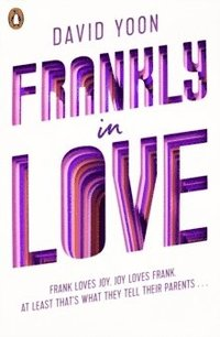 bokomslag Frankly in Love
