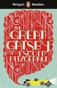 bokomslag Penguin Readers Level 3: The Great Gatsby (ELT Graded Reader)