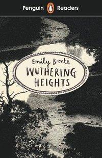 bokomslag Penguin Readers Level 5: Wuthering Heights (ELT Graded Reader)