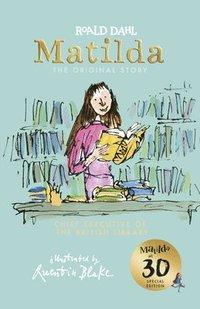 bokomslag Matilda at 30: Chief Executive of the British Library