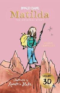 bokomslag Matilda at 30: World Traveller