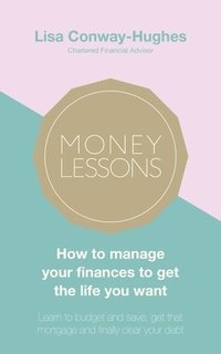 bokomslag Money Lessons