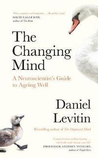 bokomslag The Changing Mind