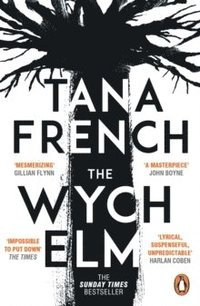 bokomslag The Wych Elm: The Sunday Times bestseller