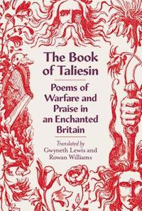 bokomslag The Book of Taliesin