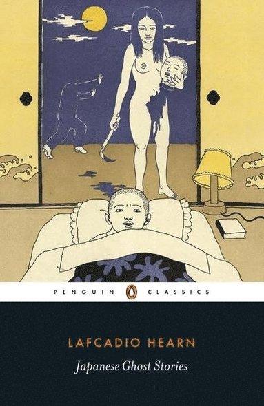 bokomslag Japanese Ghost Stories