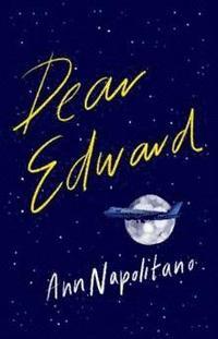 bokomslag Dear Edward