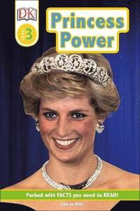 bokomslag Princess Power