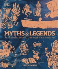 bokomslag Myths &; Legends
