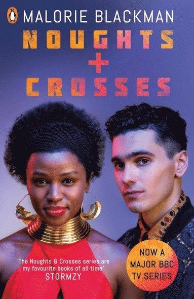 bokomslag Noughts & Crosses (TV Tie-in)
