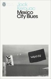 bokomslag Mexico City Blues