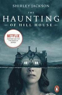 bokomslag The Haunting of Hill House