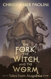 bokomslag The Fork, The Witch, and The Worm