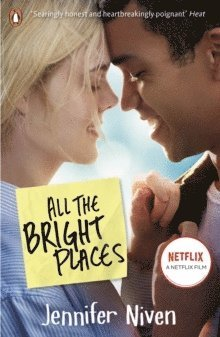 bokomslag All the Bright Places (Film Tie-In)