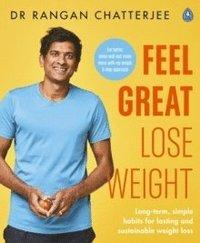 bokomslag Feel Great Lose Weight