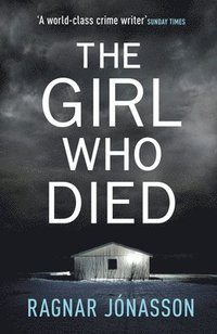 bokomslag The Girl Who Died