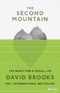 bokomslag The Second Mountain