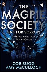 bokomslag One for Sorrow - The Magpie Society