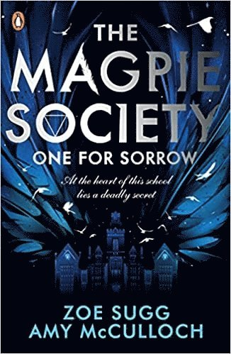 One for Sorrow - The Magpie Society 1
