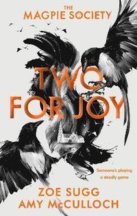 bokomslag The Magpie Society: Two for Joy