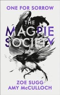 bokomslag The Magpie Society