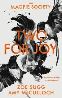 bokomslag Magpie Society: Two For Joy