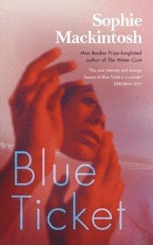 bokomslag Blue Ticket