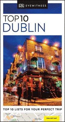bokomslag Dublin Top 10