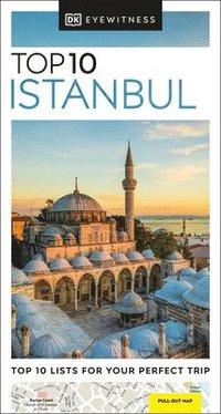 bokomslag Istanbul Top 10