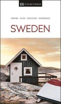 bokomslag Sweden