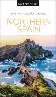 bokomslag Northern Spain