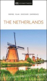 bokomslag The Netherlands