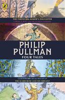bokomslag Four Tales