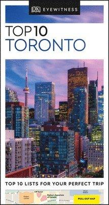 bokomslag Toronto