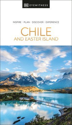bokomslag Chile and Easter Island