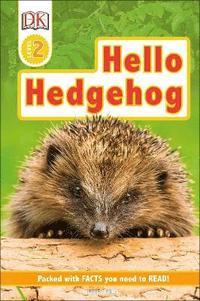 bokomslag Hello Hedgehog