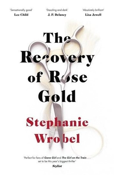 bokomslag The Recovery of Rose Gold