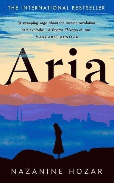 bokomslag Aria
