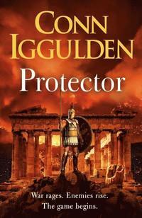 bokomslag Protector