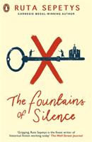 bokomslag The Fountains of Silence