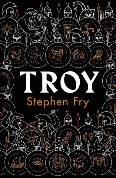 bokomslag Troy