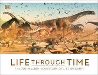 bokomslag Life Through Time