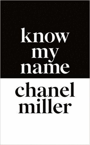 bokomslag Know My Name