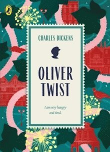 bokomslag Oliver Twist
