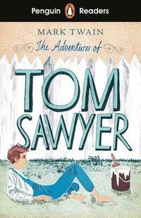 bokomslag Penguin Readers Level 2: The Adventures of Tom Sawyer (ELT Graded Reader)