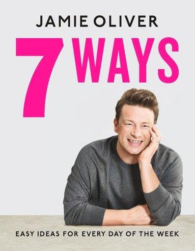 bokomslag 7 Ways