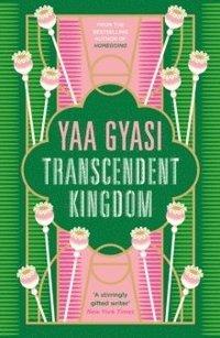 bokomslag Transcendent Kingdom