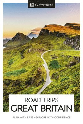 Road Trips Great Britain 1